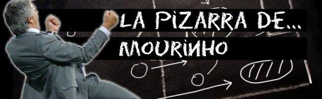 La Pizarra de...Mourinho