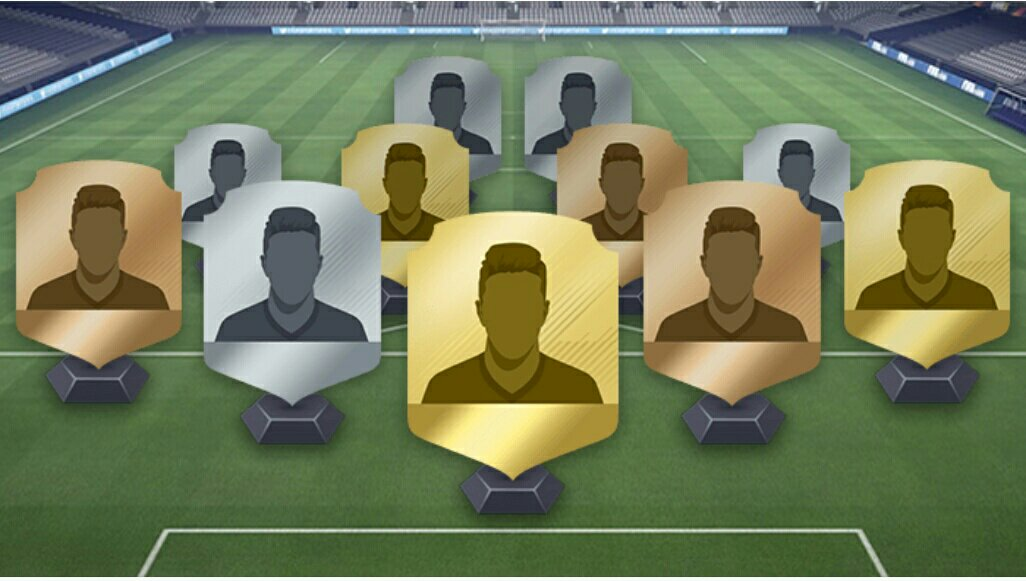 Archivo Fifa