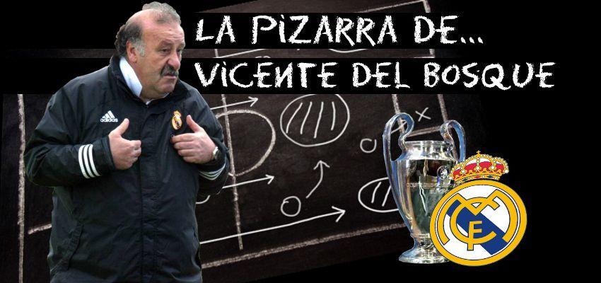 Personaliza tu Fifa 20 como… Vicente del Bosque y el Real Madrid 1999-2000