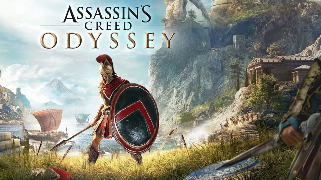 Assassin's Creed Odyssey… Una larga odisea para llegar a su final