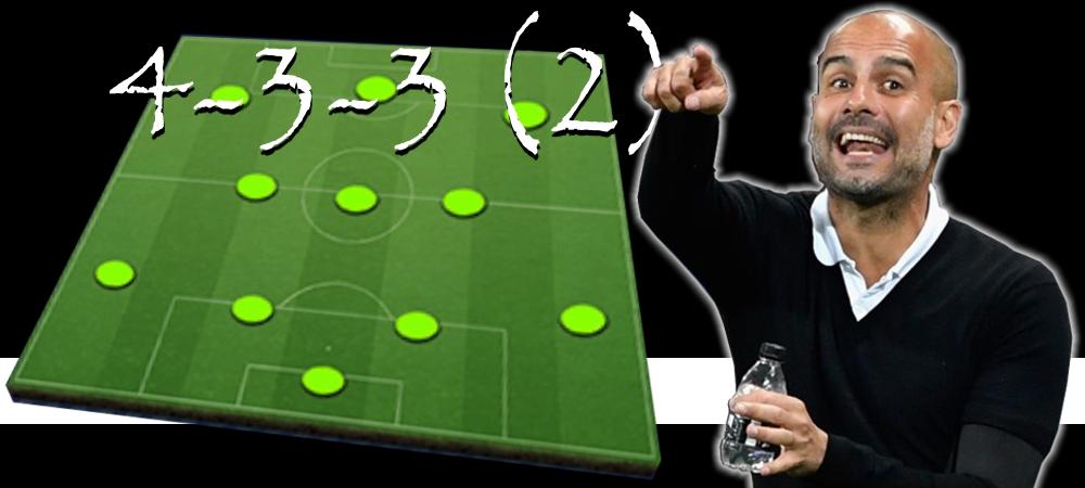 Táctica 4-3-3 (2)… Actualizamos la Guía de Tácticas y Formaciones Personalizadas FIFA 20