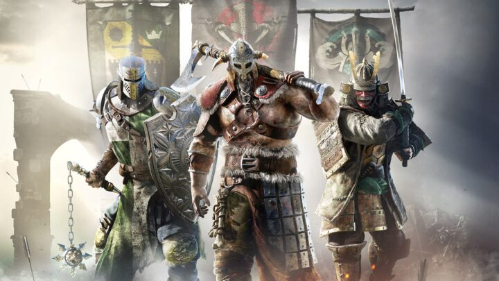 For Honor… Se queda corto
