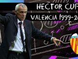 Héctor Cúper y el Valencia 1999-2000… Personaliza tu Fifa 21