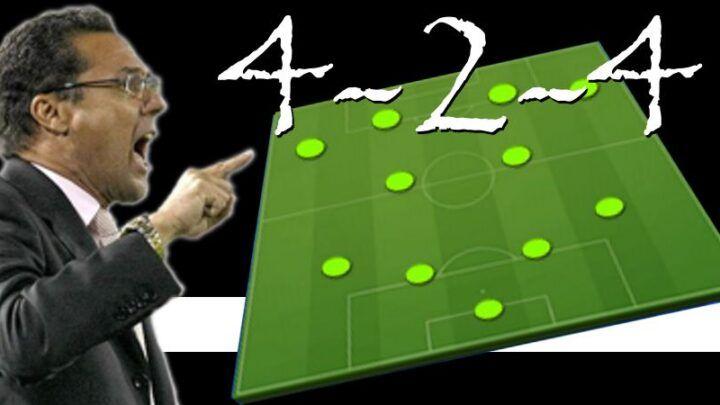 Táctica 4-2-4… Actualizamos la Guía de Tácticas y Formaciones Personalizadas Fifa 21