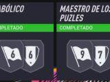 Híbrido de Liga y País – Maestro de los puzzles… Desafío de Creación de Plantillas Fifa 21