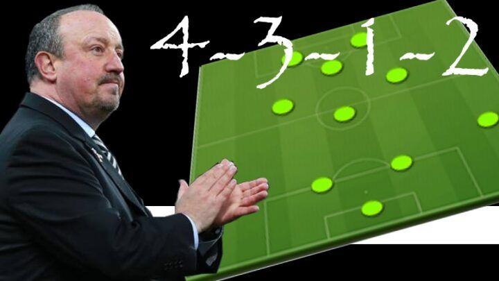 Táctica 4-3-1-2… Actualizamos la Guía de Tácticas y Formaciones Personalizadas Fifa 21